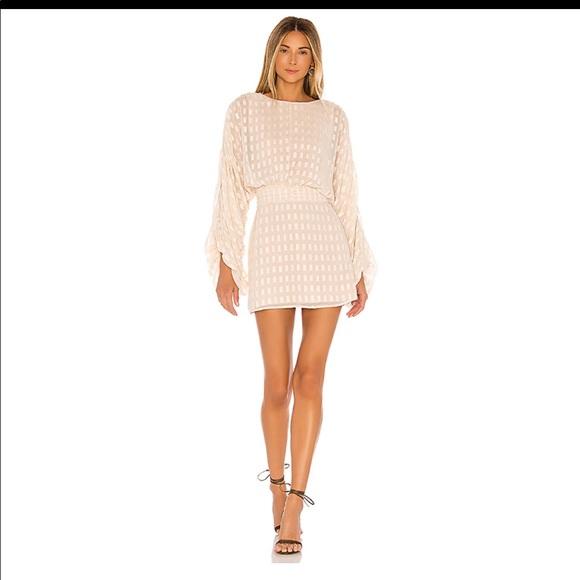 X REVOLVE Nika Dress House of Harlow 1960 NWT XS